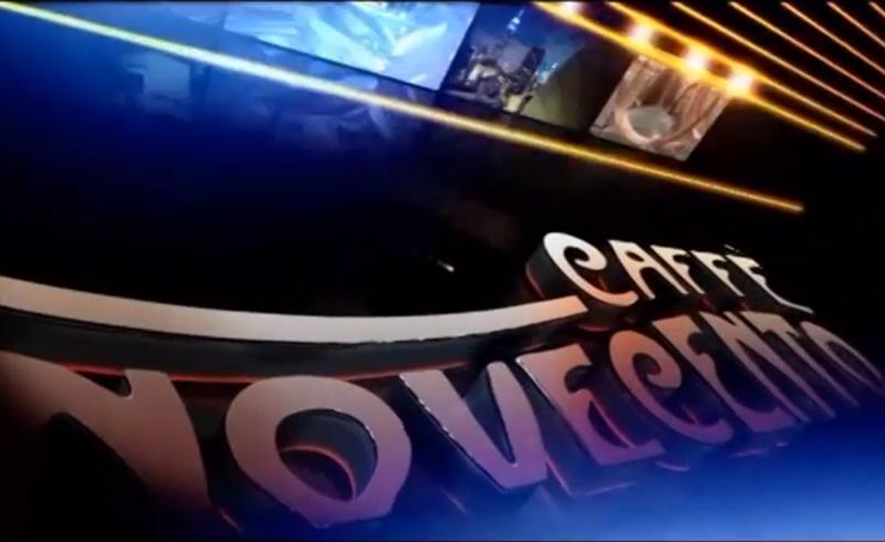 ETS ospite alla trasmissione Caffè Novecento su Business24 TV